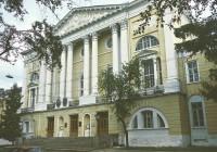 Главный военный клинический госпиталь имени академика Н.Н. Бурденко1
