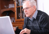 Использование компьютера может уменьшить возрастное снижение когнитивных функций1