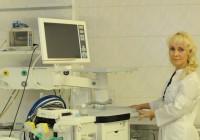 Лучшая детская медицинская сестра России работает в кемеровской больнице1