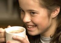 Подростки во всем мире употребляют слишком много кофеина1