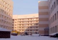 больница имени Боткина в Петербурге 111
